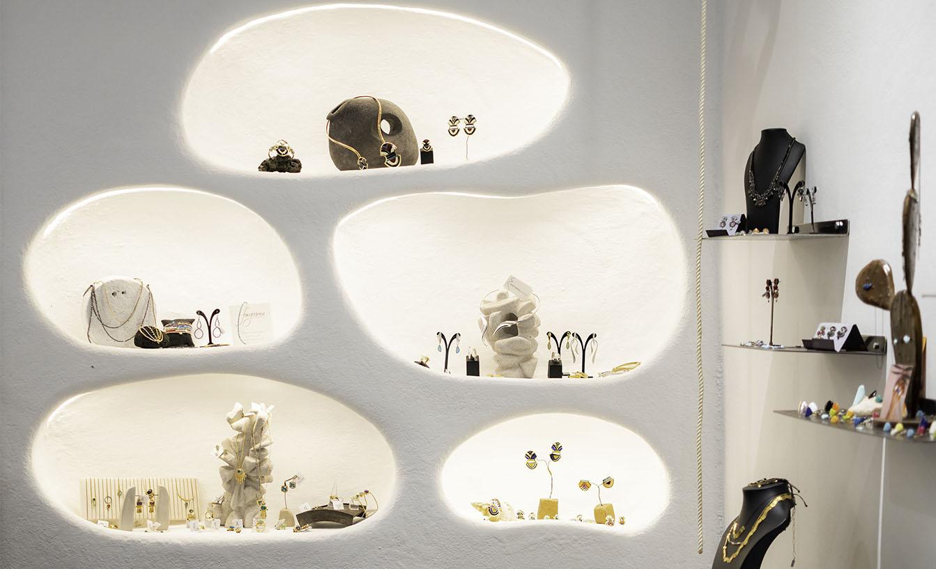 Fe - Jewelry - Serifos