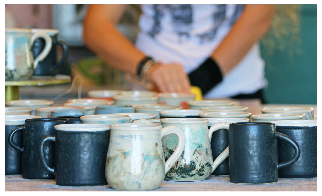 Kerameio - Ceramic studio