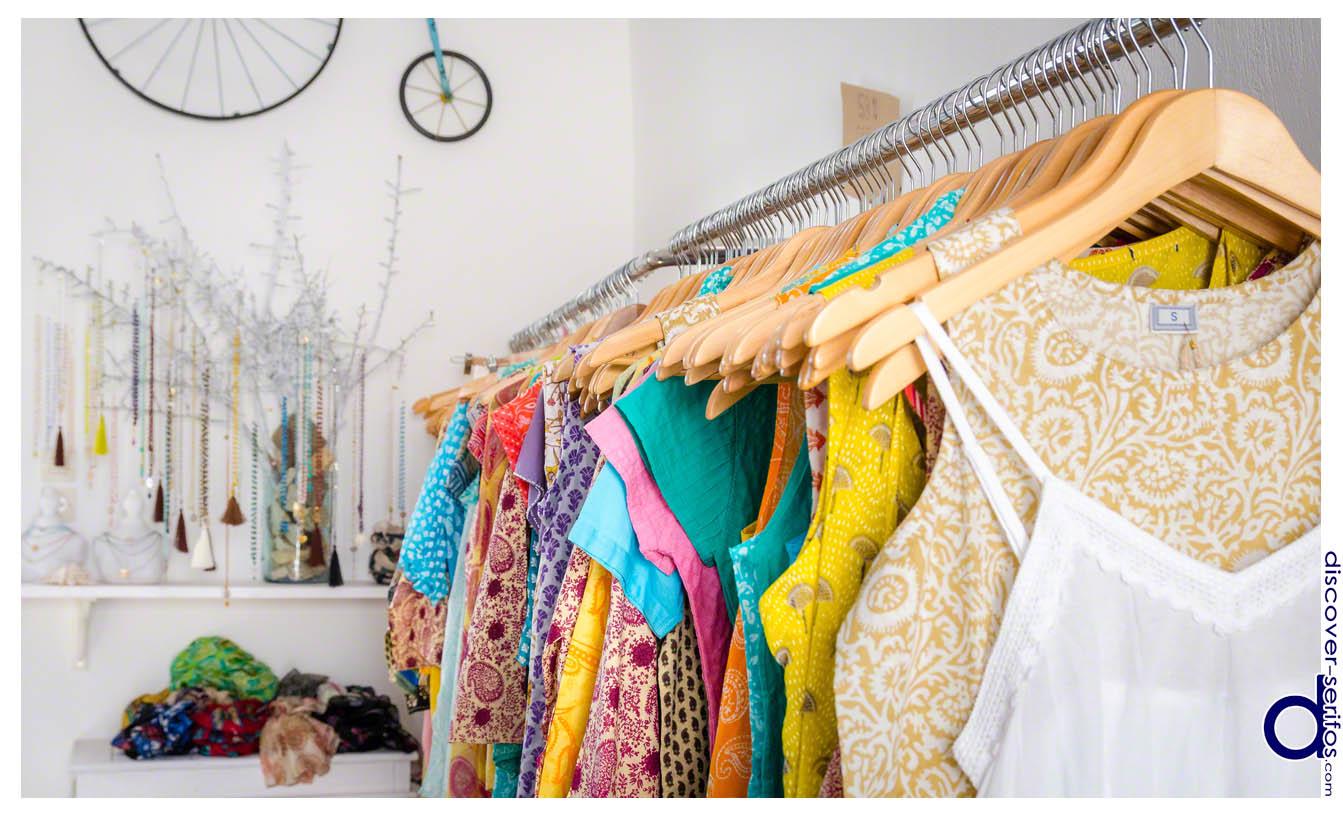 Ρούχα και αξεσουάρ - Ανέμη