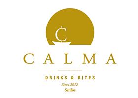 Calma - Σέριφος