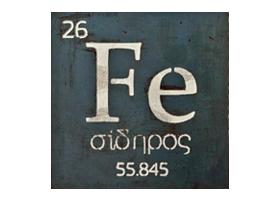 Fe - Serifos