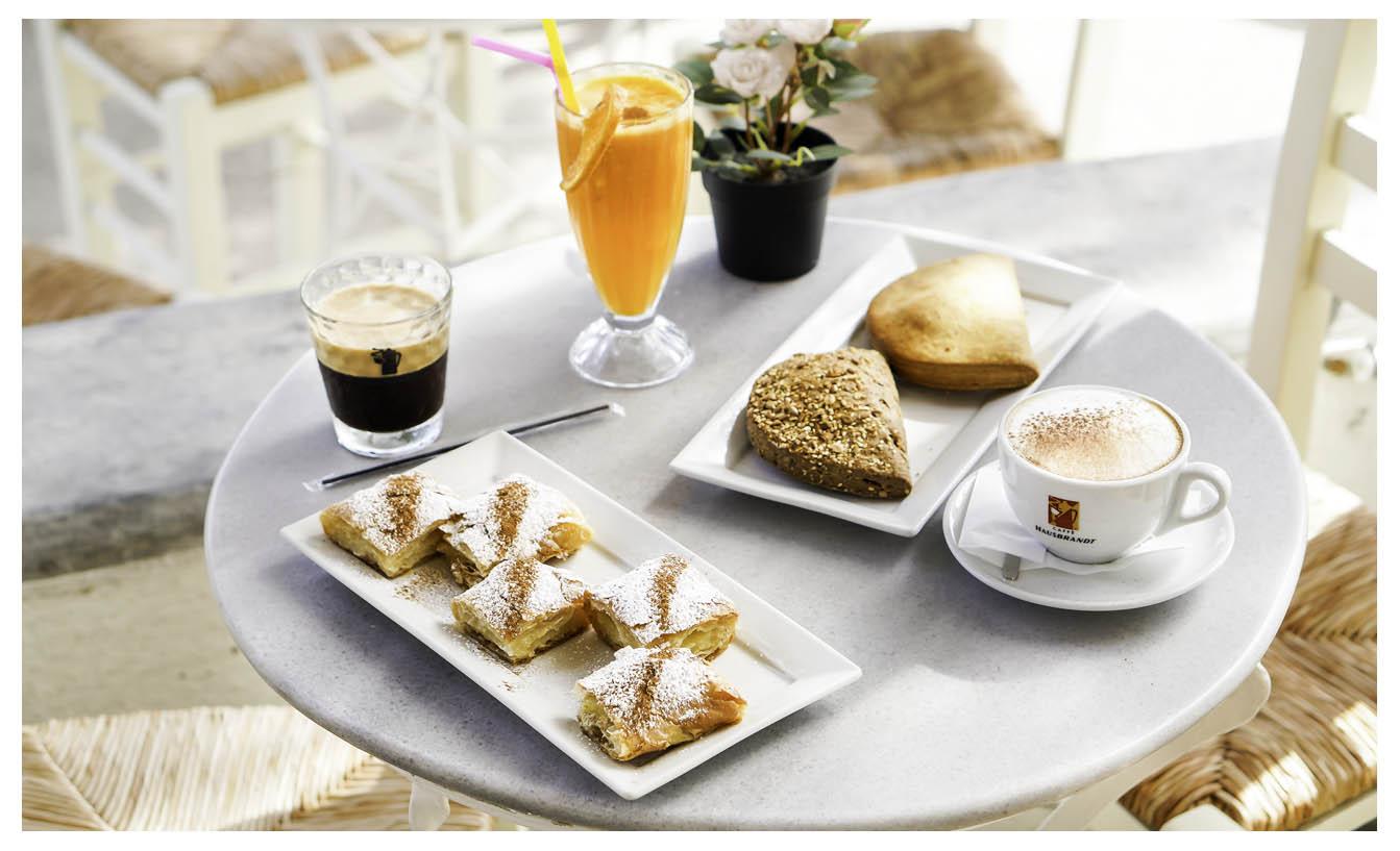 Indigo Bakery - Λιβάδι - Σέριφος