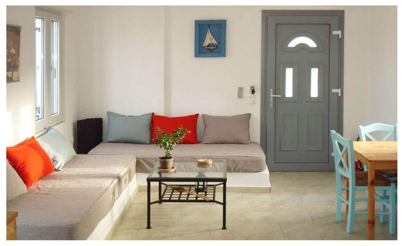 Indigo Studios - Λιβάδι - Σέριφος