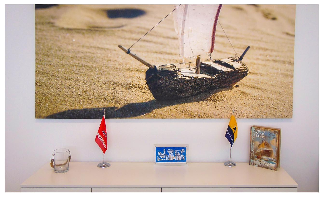Σέριφος - Εισητήρια πλοίων