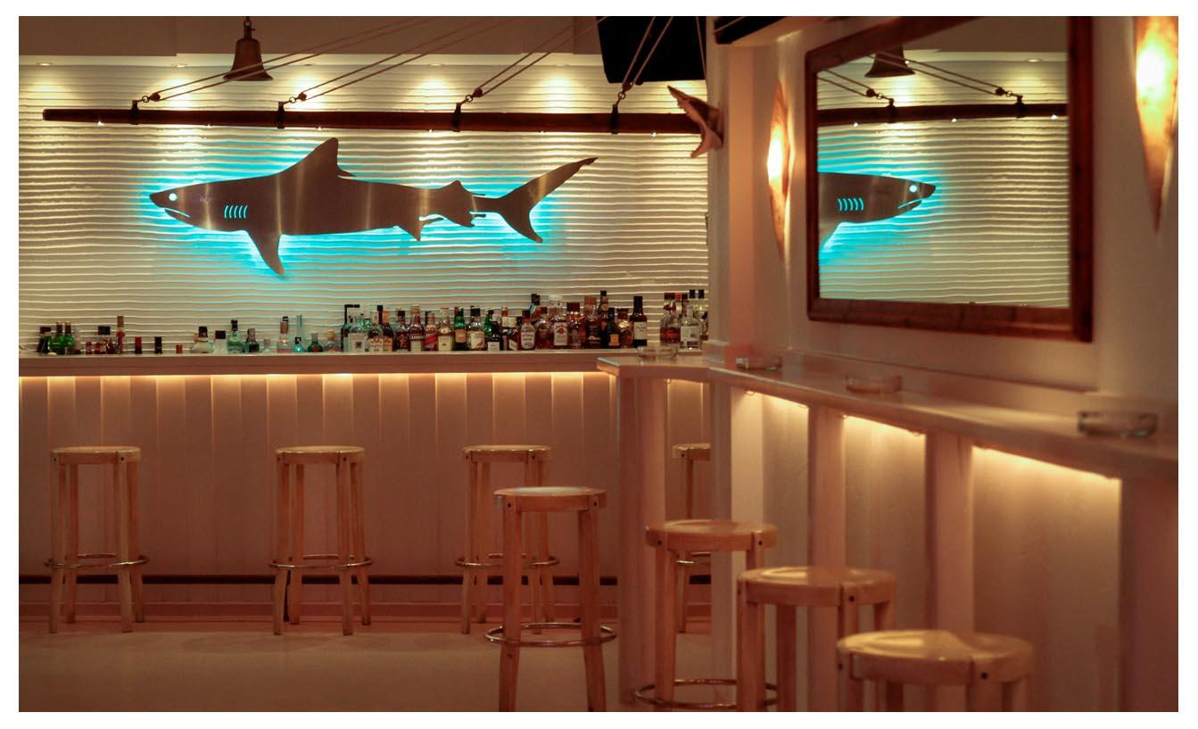 Shark - Σέριφος