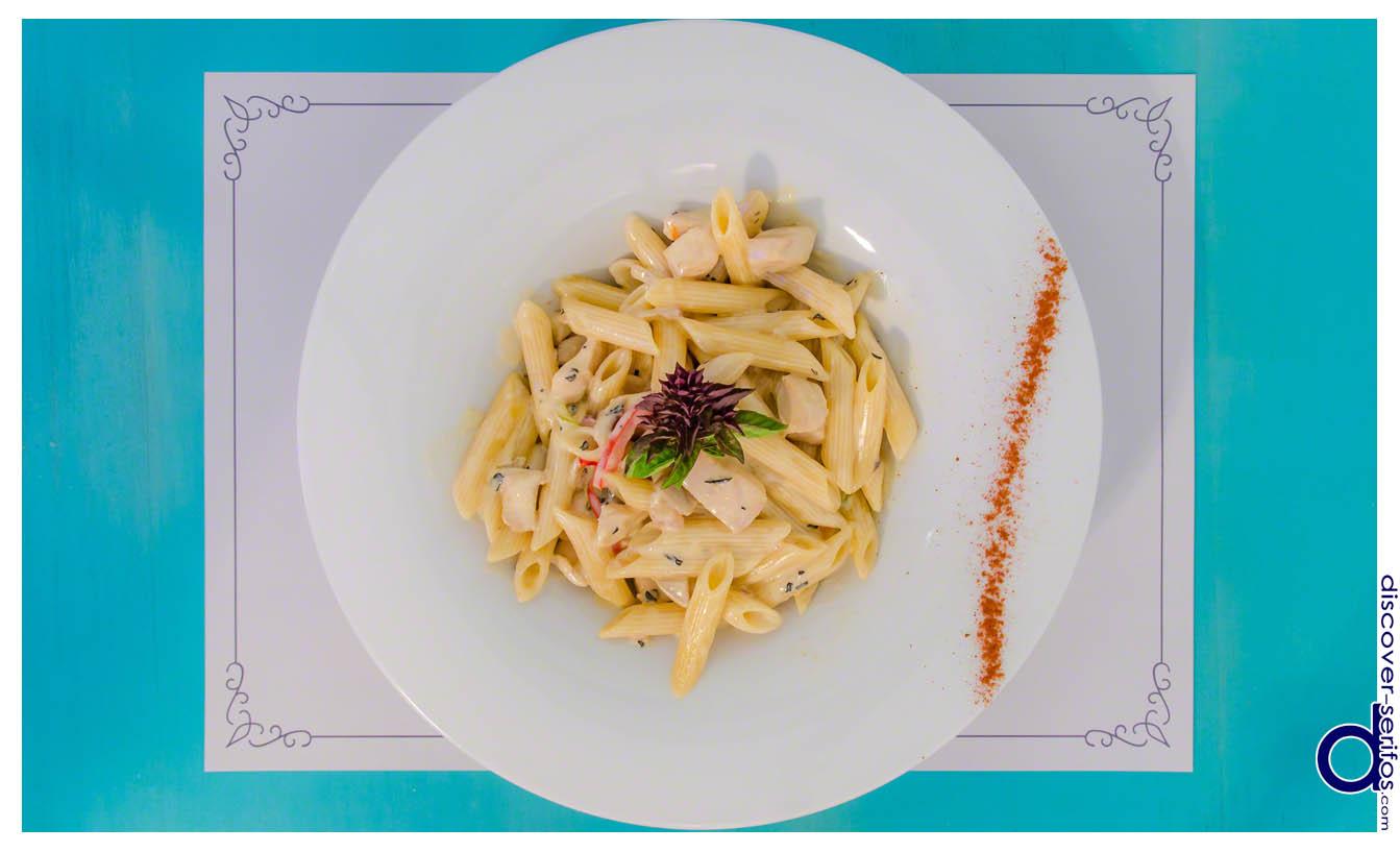 Εστιατόρια και Ταβέρνες στη Σέριφο - Υδρόλιθος
