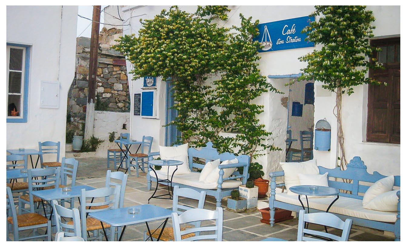 Café Stou Stratou