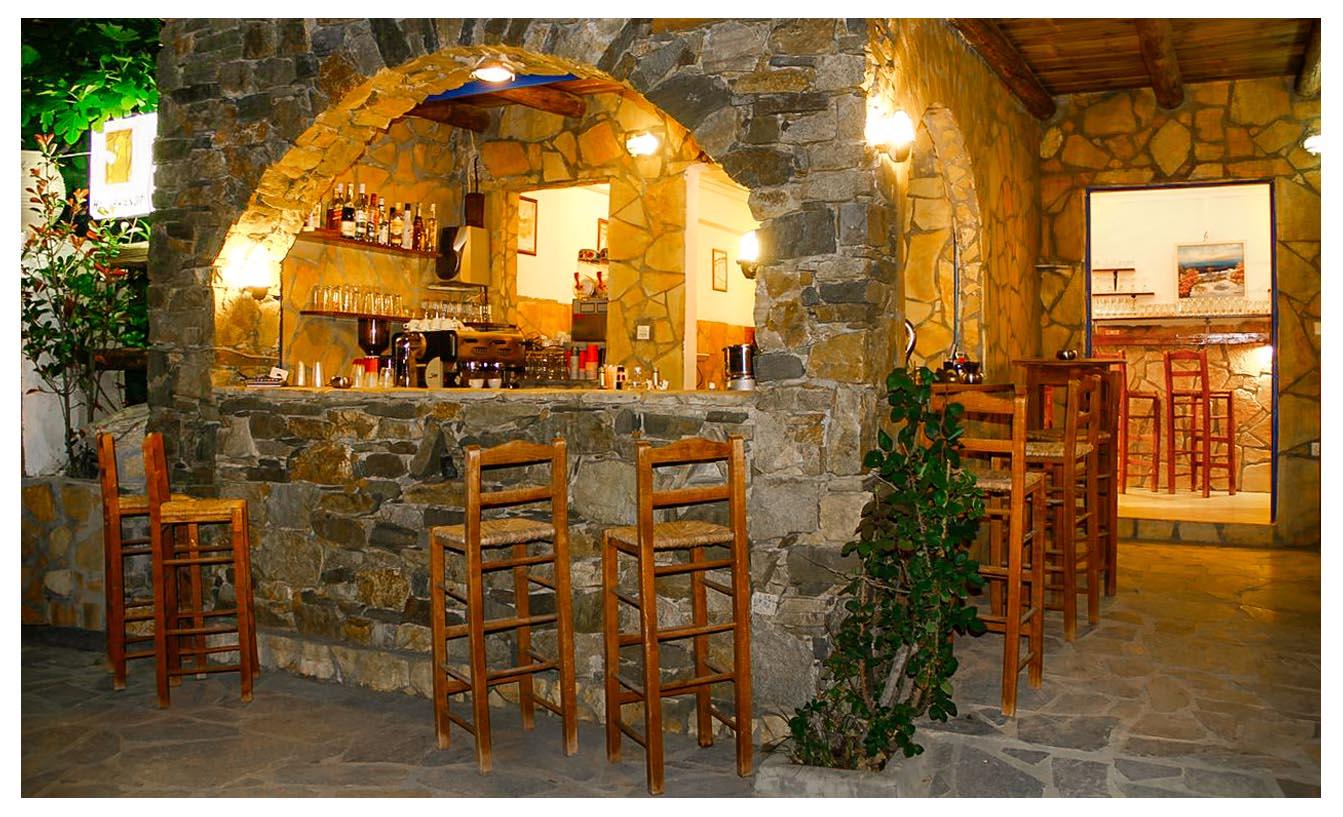 Alexandros-Vassilia café bar