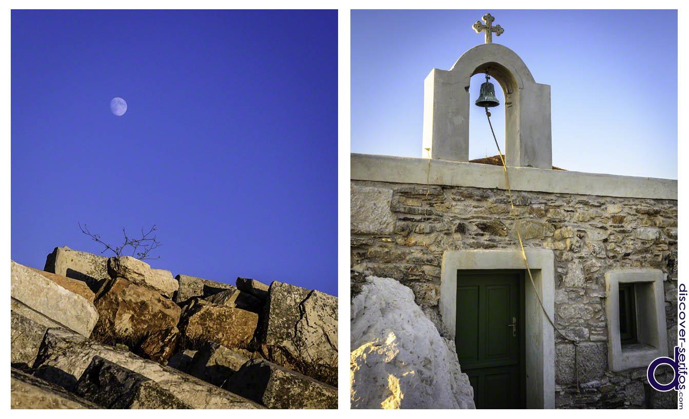 Άγιος Χαράλαμπος στον Άσπρο Πύργο