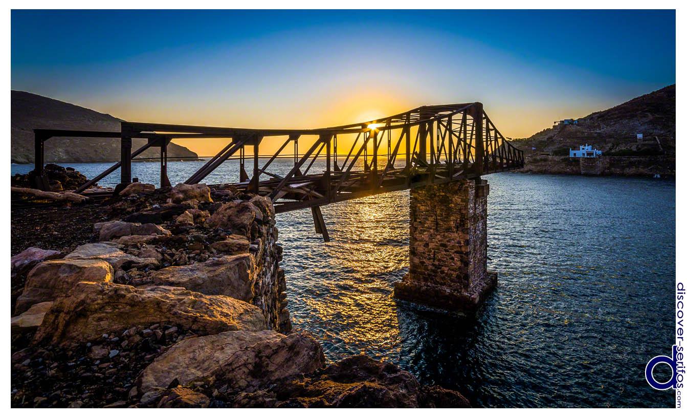 Σκάλα Φόρτωσης - Μεγάλο Λιβάδι