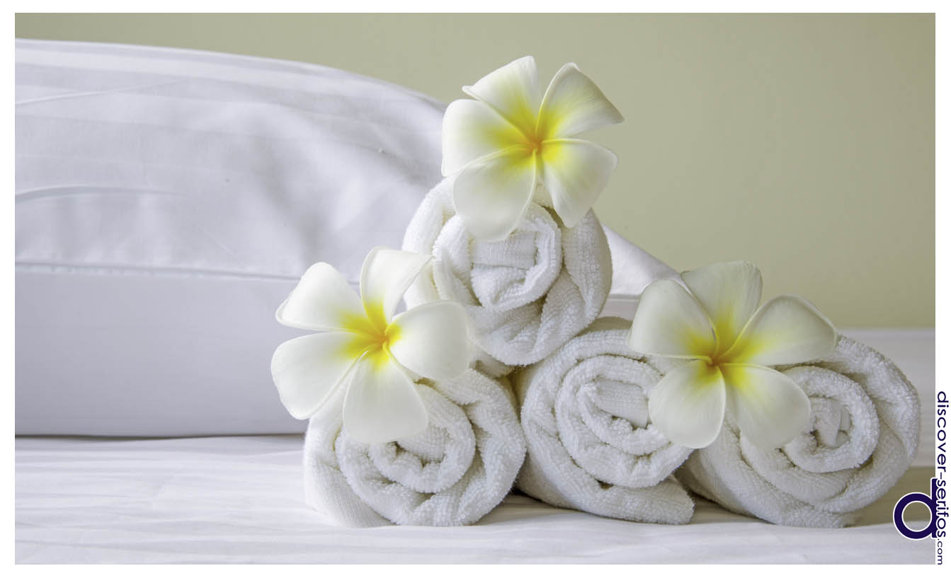 Ξενοδοχεία και Δωμάτια - Σέριφος
