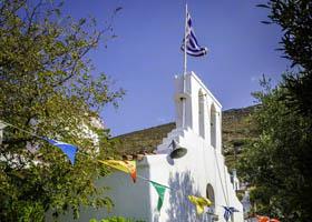 Εκκλησία της Παναγιάς