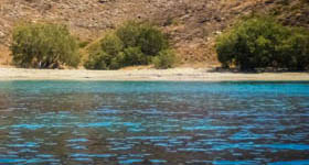 Παραλία Σκάλα - Σέριφος